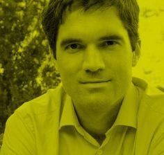 Ponentes 6 Congreso internacional Jovenes Empresrios: Iñaki Arrola