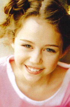 miley cyrus baby pictures | Miley Cyrus - Celebrities, People