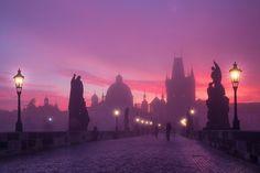 Prague at sunset   http://ift.tt/2fdJs5k via /r/woahdude http://ift.tt/2fcyQ68