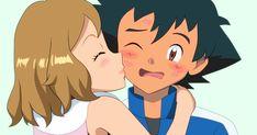 Pokemon Sketch, Pokemon Manga, Ash Pokemon, Pokemon Ash And Serena, Ashes Love, My Fantasy World, Ash Ketchum, Pokemon Images, Akatsuki
