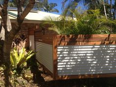 Yard privacy fence corrugated metal new Ideas – Diane Mccarthy - Garten Dekoration