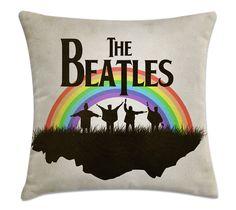 The Beatles - Arco-Íris (capa) - Kombigode Store