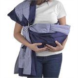 Sling Practical Baby Azul