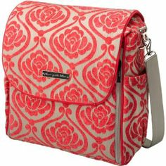Petunia Picklebottom Diaper Bag