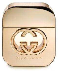 2008- lançamento- Gucci Guilty Gucci Feminino