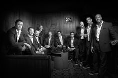 """The a cappella sensationis back with their latest studio album """"The New Old Fashioned"""". Today, Straight No Chaser released their new album, which features their interpretations of hits from Meghan Trainor, Walk The Moon, Radiohead, Hozier, The Weeknd and labelmate Charlie Puth. """"It's still unreal to hear other people covering my music. I'm so honored …"""