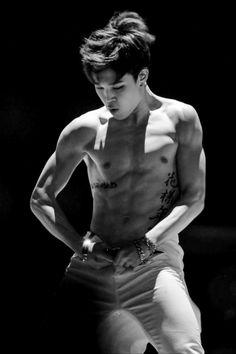 Disc] [Visual Battle] VIXX Hongbin vs BTS Jimin - Celebrity Photos ...