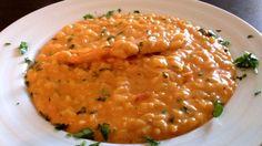 Come preparare Risotto alla crema di scampi col Bimby della Vorwerk, impara a preparare deliziosi piatti con le nostre ricette bimby