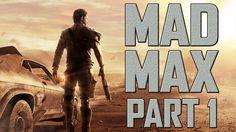 Furios mad | Mad Max #1