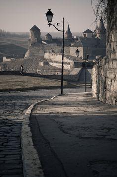 Kamenet's Podilsky Castle - Ukraine
