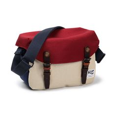 7a2d140ee4f4 Getaway Cetus Camera Bag from Lomography
