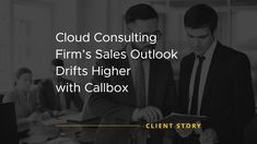 Find out how a leading enterprise cloud consulting firm increased prospect quantity and quality by combining phone calls with emails and social media. Microsoft Dynamics, Consulting Firms, Lead Generation, Case Study, North America, Caribbean, Target, Success, Training
