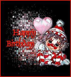 graphics Happy birthday sexy girl myspace