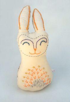 NAIF Conejo #1
