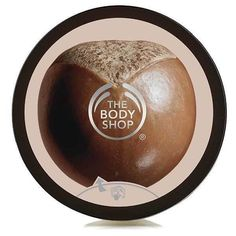 Shea Body Butter (715 UYU) ❤ liked on Polyvore featuring beauty products, bath & body products, body moisturizers, body moisturiser and body moisturizer
