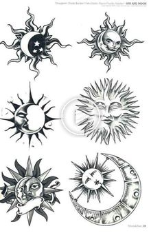All About Art Tattoo Studio Rangiora. 03 310 - All About Art Tattoo Studio Rangiora. 03 310 6669 or 022 125 7761 - Side Tattoos, Trendy Tattoos, Body Art Tattoos, Small Tattoos, Cool Tattoos, Tatoos, Tattoo Studio, Moon Sun Tattoo, Sun Moon