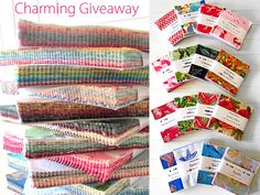 "Get Ready 4 Fall: A ""Charming"" Great Giveaway"