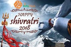 We wish you all a Happy Mahashivratri. May Lord Shiva and Mata Parvati shower their blessings to everyone. May this festival be a purposeful one to everybody.  Happy Mahashivratri !!!