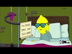 You are searching for Lemongrab scary gifs gifs at Gifwave. Some examples are Adventure Time Naked Cartoons Comics Lemongrab Stripping, Adventure Time Lemongrab Lemon Finn And Jake, Adventure Time Cartoons Princess Bubblegum Lemongrab You Made Me. Adventure Time Dog, Adventure Time Pictures, Cartoon Network, Land Of Ooo, Finn The Human, Jake The Dogs, Princess Bubblegum, Marceline, You Really