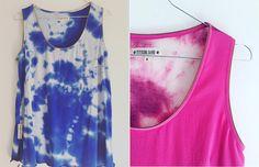 peperoni band camiseta  http://stylelovely.com/peperoni-band/2017/05/23/la-camiseta-discoloration-vuelve-reinar-este-verano/