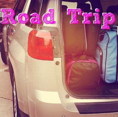 Road Trip Snacks & a Seafood Night Family Dinner! My parents and I road tripped back. Road Trip Snacks, Vacation Trips, Beach Trip, Road Trippin, Skinny Recipes, Wanderlust Travel, Travel Packing, Travel Advice, Get Healthy