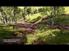 GDC 2015: Creating the Open World Kite Real-Time Demo in Unreal Engine 4 - YouTube