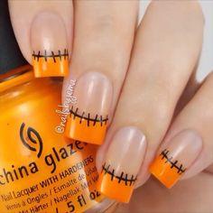 best 25 cute halloween nails ideas on pinterest nail