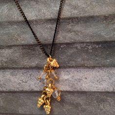 A personal favourite from my Etsy shop https://www.etsy.com/uk/listing/474119021/clear-quartz-genuine-gemstone-black-gold  ©IlluminationDesigns #illuminationdesigns #handcrafted #vegan #certified #gemstone #jewellerydesigner #crystals #chakra #Bohemian #jewellery #accessories #etsyfind #etsyseller #etsyuk #fashion #jewelleryaddict #spiritual #beaded #style #nofilter #becolourful #gifts #luxury #etsyhandmade #hippie #glasgowetsy #gypsy #fashionjewelry #fashionblogger