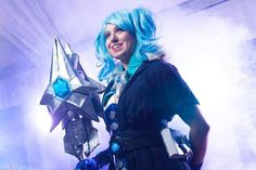 Paladins | Evie Cosplay by Pixie-Kittie-Cosplay