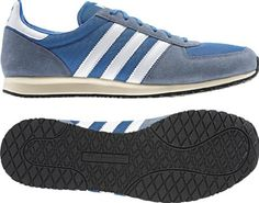Adidas AdiStar Racer street sneakers. Size 11.