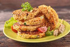8 recettes équilibrées et facile à base de quinoa - Topsante.com