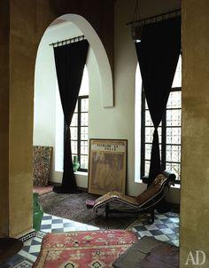 Marocco FRANCA-SOZZANI