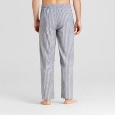 Men's Tall Sleep Pants - Merona - Cement Xlt, Gray