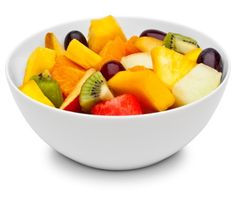 Nothing better than a bowl of fresh fruits. www.healthyni.com