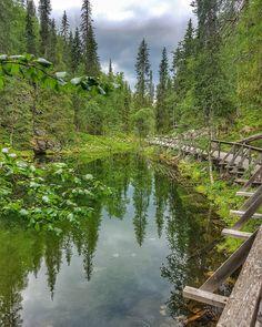 #pyhäluosto #pyhäluostonationalpark #galaxys7edge #thisisfinland Photo by Pekka Helen