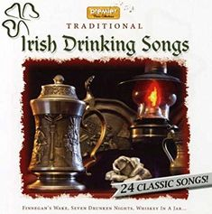 How To Write An Irish Drinking Song - Opinion of professionals