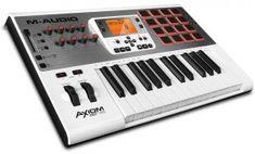 m audio axiom air http://ehomerecordingstudio.com/midi-controllers/