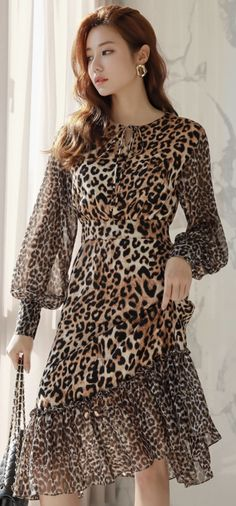 708487194cd7 3758 Best Wild 4 Leopard Print images in 2019   Fashion, Animal ...