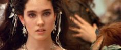 favorite scene from movie fave JENNIFER CONNELLY LABYRINTH