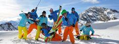 1500+ Skischools