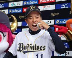 Takahiro Matsuba (Orix Buffaloes)