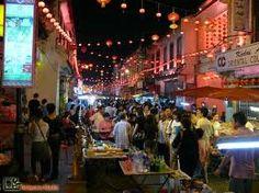 melaka jonker street, Melaka.