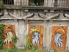 Porto street art 4