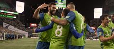 #MLS  Seattle Sounders soaking in win, but already starting work on MLS Cup
