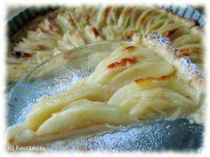 Omenapiirakka Cupcakes, Desserts, Food, Tailgate Desserts, Cupcake, Deserts, Eten, Cupcake Cakes, Postres
