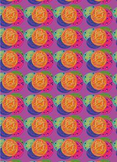 Inspirado en los puntos del pez mandarin expresados a lo largo de toda su silueta, evocando la alegria de la noche y el despertar de todos sus colores excentricos.