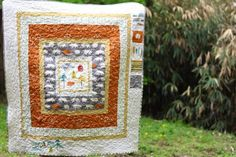 the quilt that almost wasn't