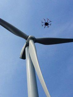 Filming the wind turbines Aerial Camera, Wind Turbine, Film, Animals, Movie, Animales, Film Stock, Animaux, Cinema