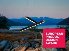 Karice is honored to have received the European Product Design Award for their Retta light in three categories; Home Interior Products Illumination; Illumination Decorative Lighting and Illumination Architectural Lighting. Linear Lighting, Lighting Design, Decorative Lighting, Light Architecture, Pendant Design, Design Awards, Light Decorations, Product Design, Wind Turbine