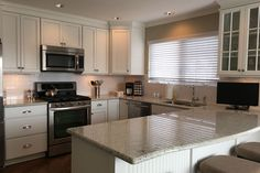 Geneva Cabinet Company | Lake Geneva, Wisconsin | Before & After Gallery. AFTER